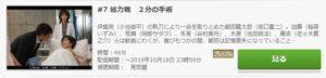医龍 Team Medical Dragon3第7話