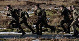 アイ・アム・ソルジャー SAS英国特殊部隊