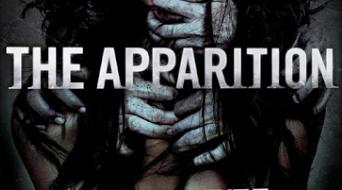 アパリション -悪霊-アイキャッチ