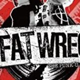 A FAT WRECK:ア・ファット・レックアイキャッチ