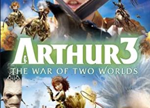 アーサーと二つの世界の決戦アイキャッチ