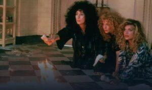 イーストウィックの魔女たち
